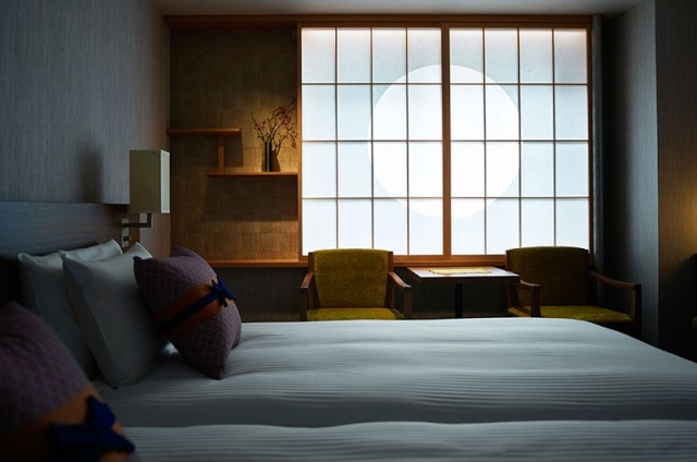 Living the hotel life across Japan – Monthly plan lets you jump between 35 hotels, 12 prefectures