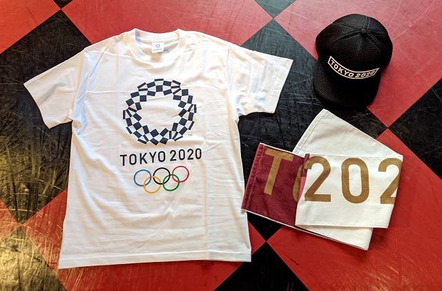 Tokyo Olympics Official Shop branch closes down four months before Games may or may not start