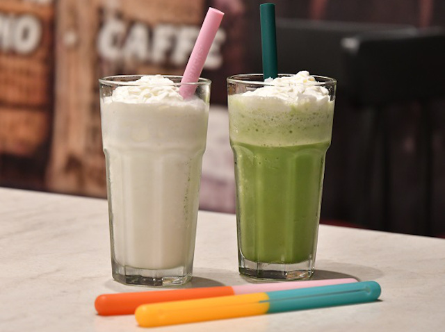 Starbucks starts selling cute reusable straws in Japan