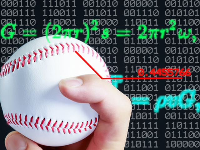 Japanese supercomputer finds the reason some baseball pitches can suddenly drop near home plate