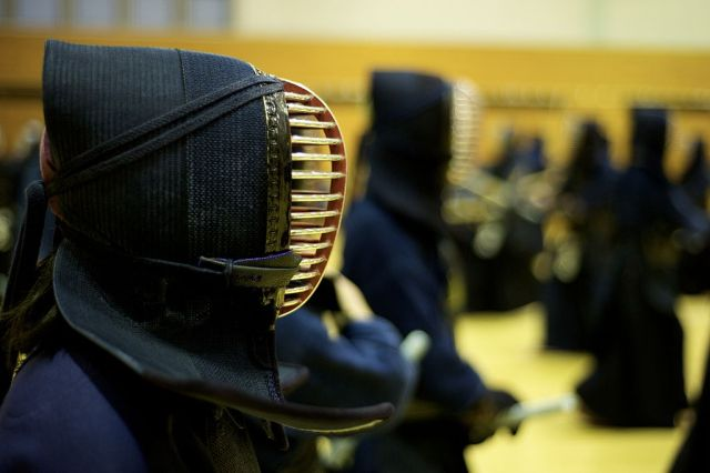 Japanese high school kendo coach caught forcing students to pay birthday-tribute money