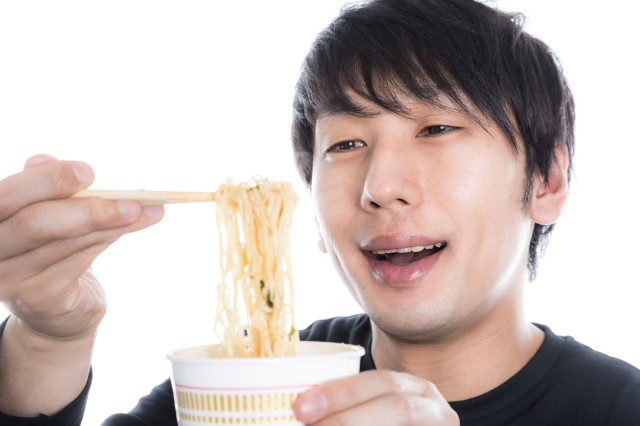 The top 10 most popular instant noodle brands at the start of 2021