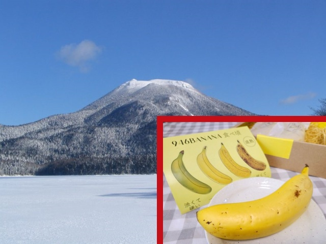 Japan has $10 bananas from the coldest prefecture in the country, but how do they taste?
