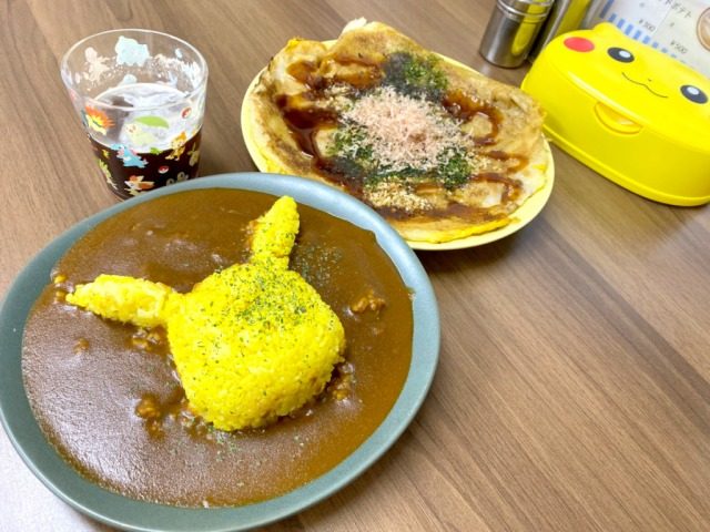 We visited Saitama's Pokémon GO-themed cafe to live the Pokémon trainer dream【Photos】