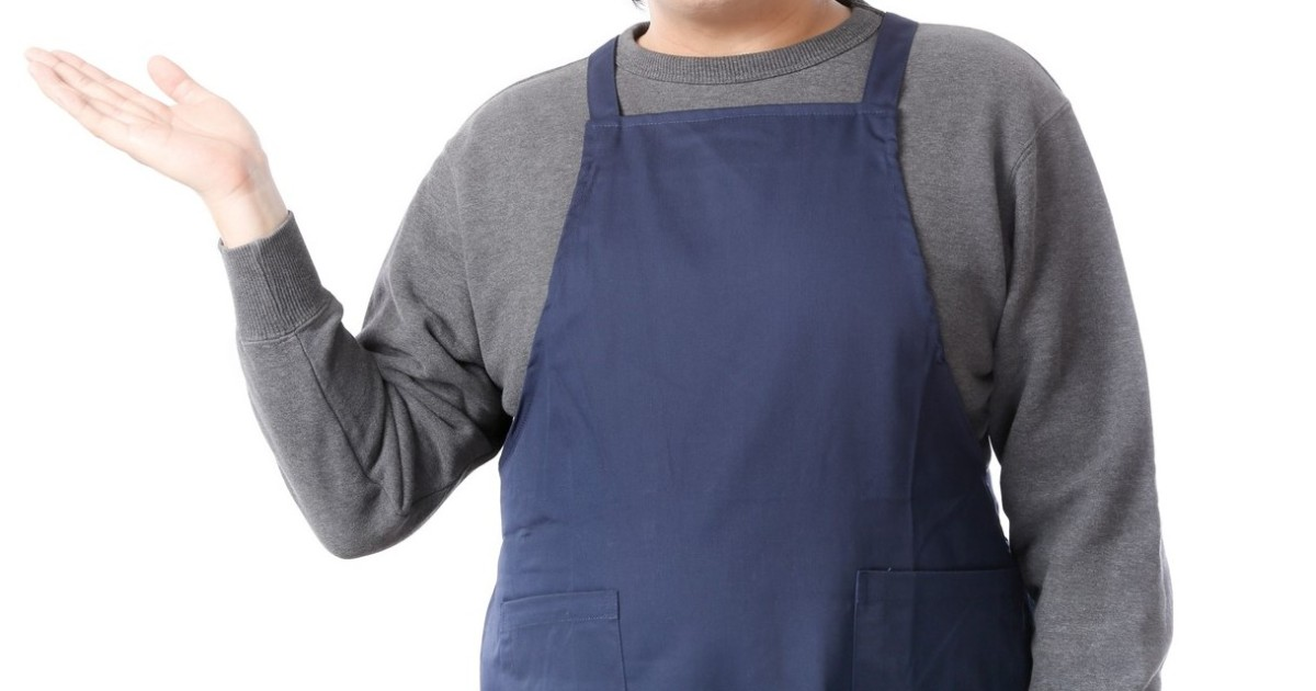 Fukuoka man arrested for breaking into store, putting on female staff's apron and shirt