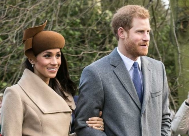 """Prince Harry's new """"chimpo"""" job title makes people in Japan giggle"""