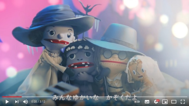 Resident Evil's vampire lady is now adorable puppet, promises new game isn't scary at all【Video】