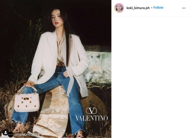 Valentino sparks outrage with insincere apology for disrespecting Japanese culture in photo shoot