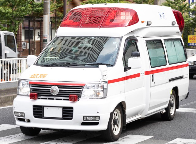 Life saved in Tottori, Japan by same skin transplant treatment used for Kyoto Animation arsonist