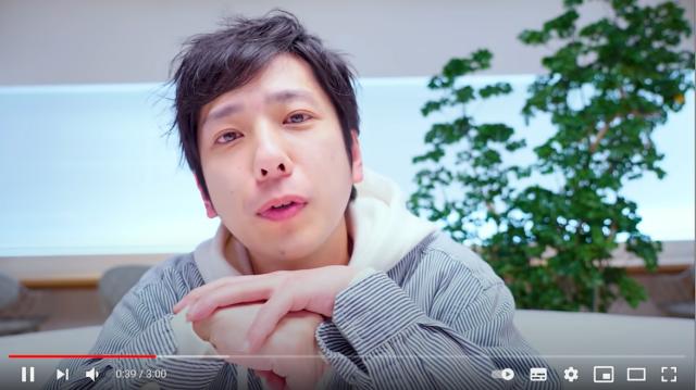 Which other J-Pop stars will join former Arashi member Kazunari Ninomiya's YouTube channel?