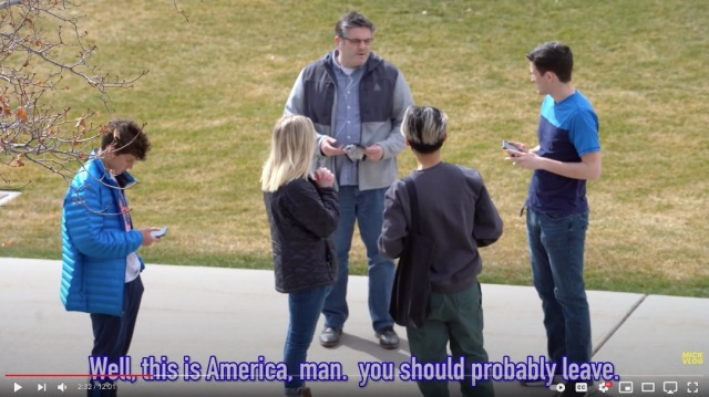 Anti-Asian Racism Social Experiment restores our faith in humanity【Video】