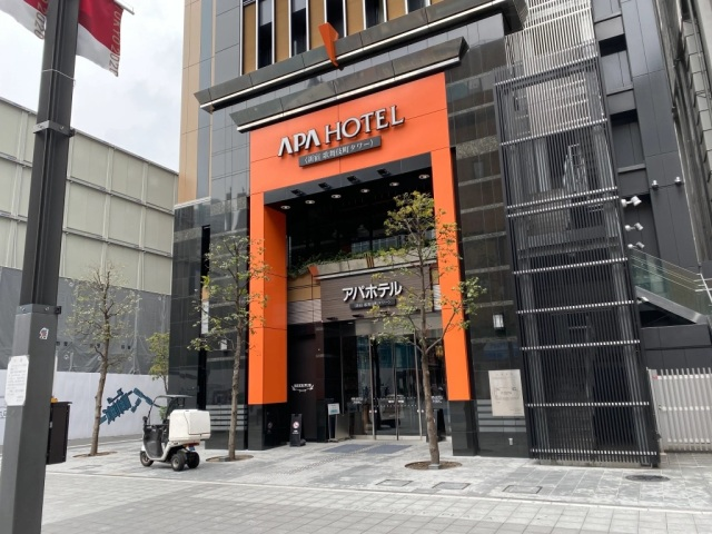 Awesome hotel plan lets you bounce across Japan for month, cheaper than downtown Tokyo apartment