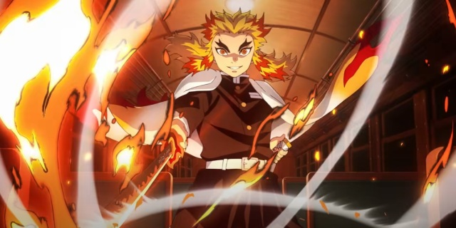 Demon Slayer Mugen Train about to do something no Japanese movie has done in U.S. in over 20 years
