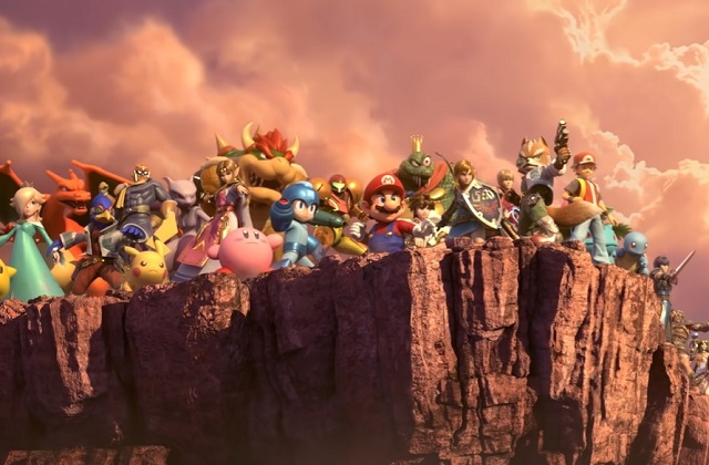 """Smash Bros. director Sakurai says he's not retiring from video games…""""probably"""""""