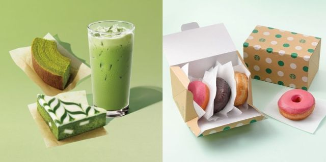 Starbucks Delivers: New service expands in Japan with exclusive sets for delivery customers