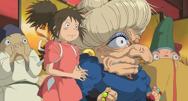 Ghibli director Hayao Miyazaki shares secret to help improve your anime art skills
