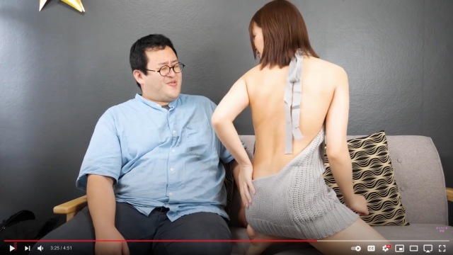 Does the virgin-killing sweater really kill virgins?【Video】