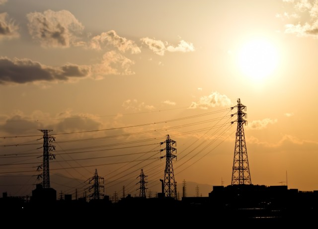 Japanese government plans removal of around 2,485 miles' worth of overhead power lines