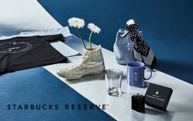 Starbucks Reserve Roastery and Converse Tokyo create dreamy collaboration for Tanabata