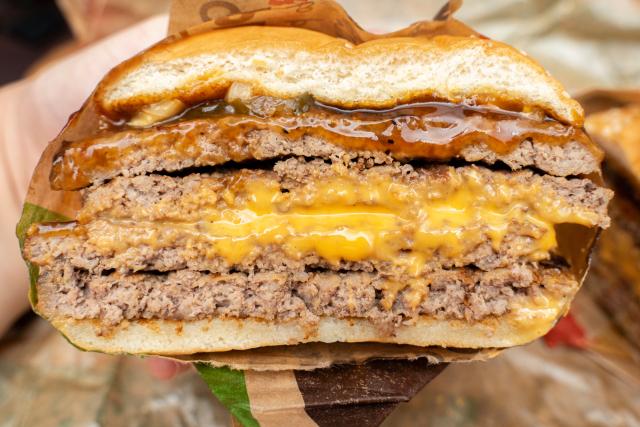 Burger King's new Tokyo Teriyaki Tower is Japan's newest meat wall【Taste test】