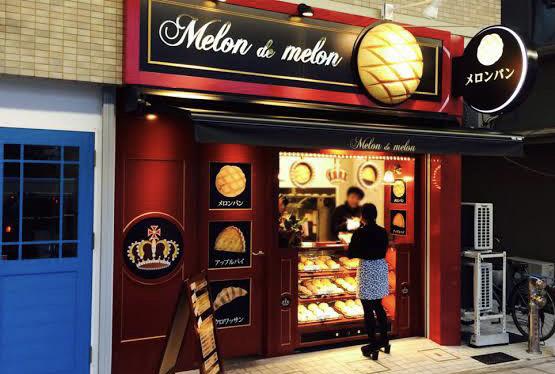 Face mask Melon pan bread Japan worlds first edible funny weird unusual photos design marketing news 6 - Japão cria a primeira máscara facial comestível do mundo: sabor pão de melão
