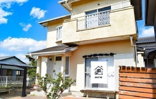 New program lets you rent a house in a coastal Japanese town for less than 200 bucks a month