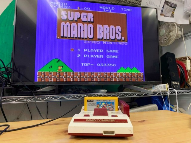 Super Mario Bros. is actually a three-person co-op game, as long as you play it like this【Video】