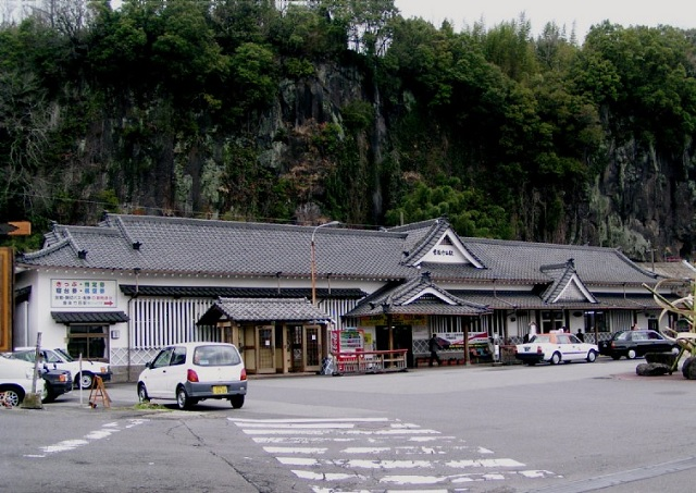 Stationmaster cat dies in Japan after being hit by car
