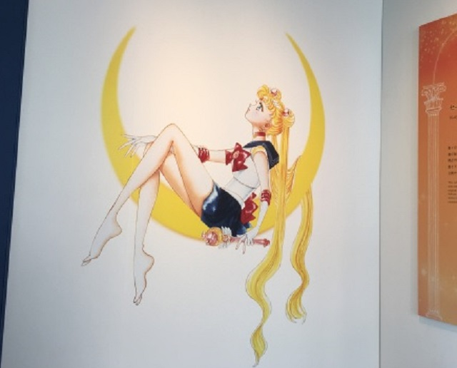Sailor Moon wishes Japan good luck at the Olympics in tweet, sparks backlash from fans