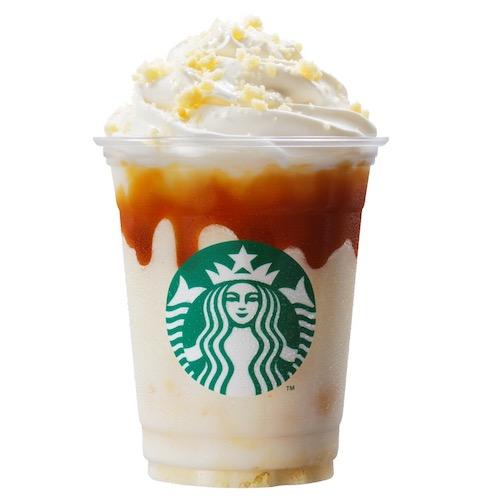 Starbucks Japan Jimoto Frappuccino 47 prefectures limited edition flavours Okinawa - No Japão, Starbucks lança 47 novos Frappuccinos; um para cada província