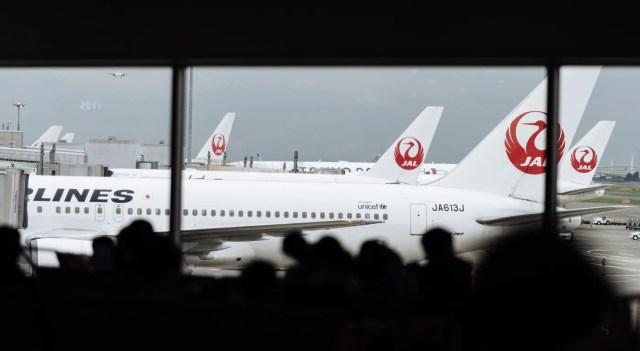 U.S. government lowers Japan travel warning level