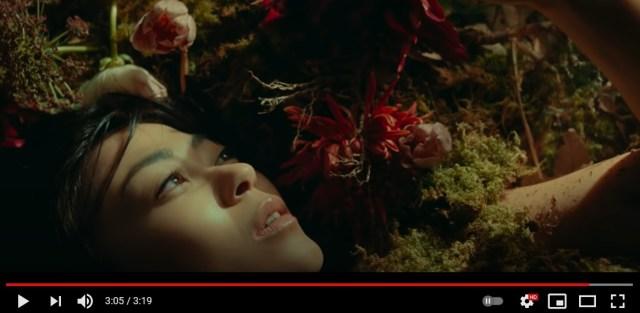 "J-pop megastar Utada Hikaru's haunting new music video for ""Pink Blood"" is here!【Video】"
