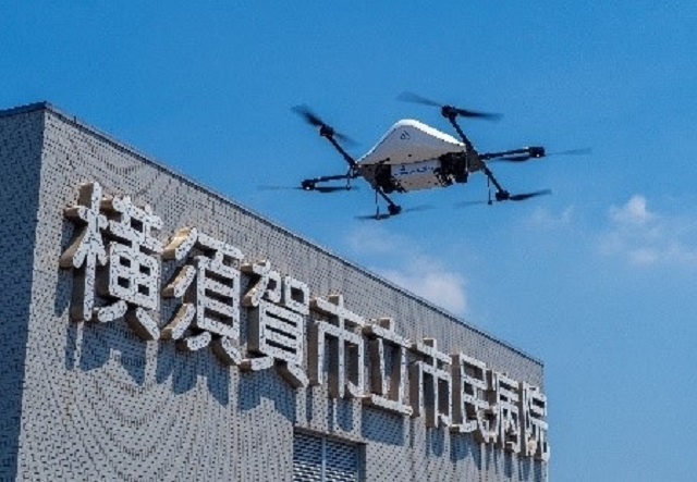 Flying beef bowls?!? Yoshinoya completes drone delivery of its signature gyudon【Video】