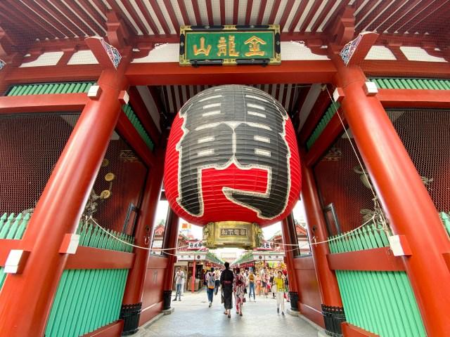 Historic Asakusa shopping street in danger as Taito Ward calls for shop evictions