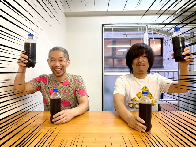 We give raw Pepsi another try, learn an important life lesson along the way【Taste test】