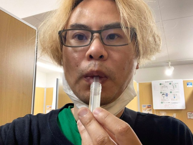 We visited Akihabara's PCR Test Center and here's what you should expect