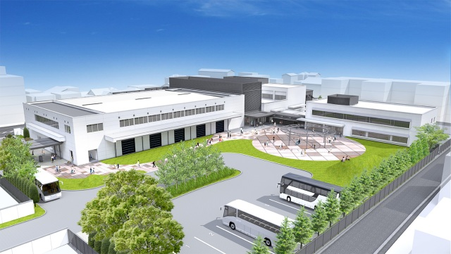 Nintendo to convert former Kyoto factory into museum of the company's history