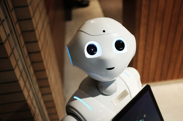 Goodbye, Pepper? Softbank to immediately pause production of iconic robot