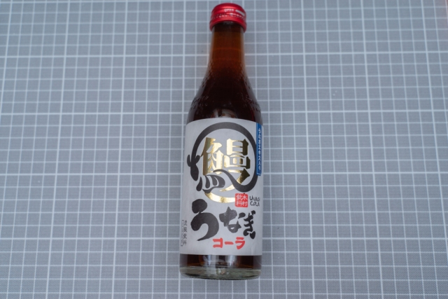 Our Japanese-language reporter tries eel cola so you don't have to 【Taste Test】