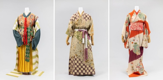 Exhibition on the 1,500 year-history of traditional Japanese women's clothing to open in Shibuya