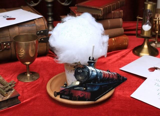 """HC 15 - Dois """"Harry Potter Café"""" serão abertos em Tóquio em comemoração dos 20 anos do primeiro filme"""