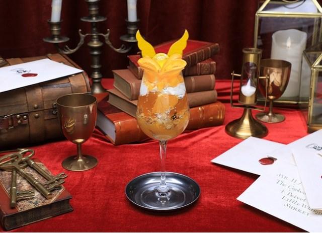 """HC 6 - Dois """"Harry Potter Café"""" serão abertos em Tóquio em comemoração dos 20 anos do primeiro filme"""