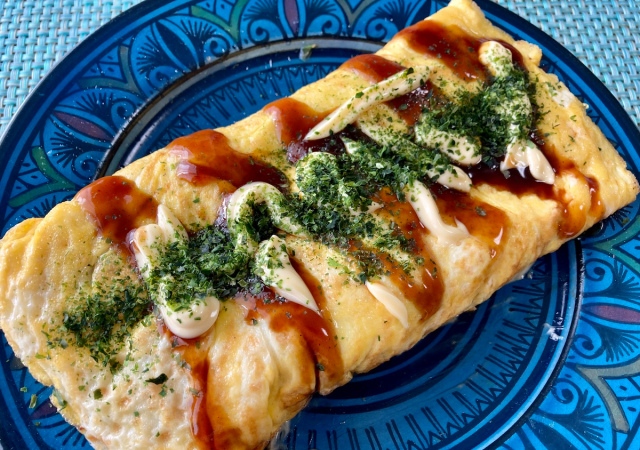 This Japanese bar snack also makes for a great camping meal【Recipe】