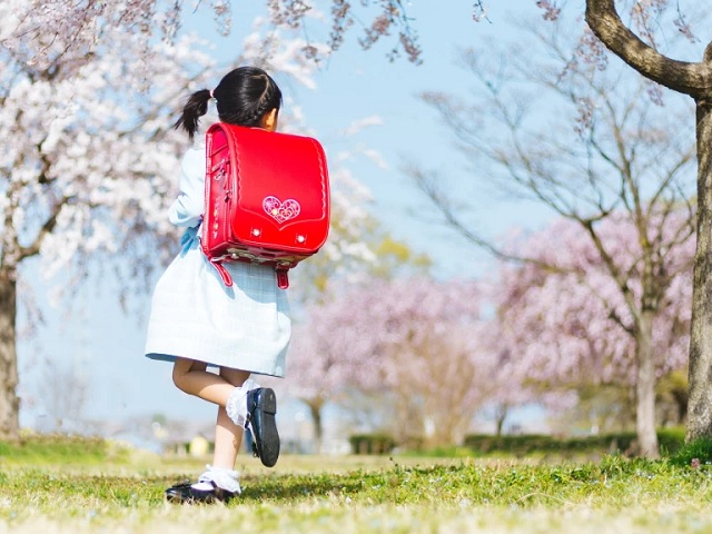 Checking in on randoseru school bags and the changing tastes of Japanese kids