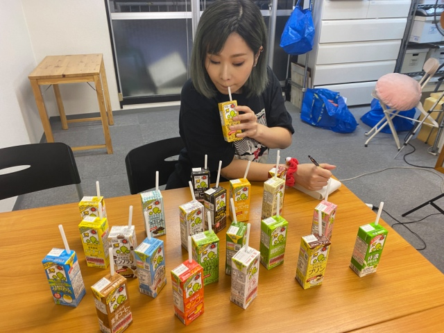 23 flavors, five top recommendations for the wide world of Kikkoman soy milk【Taste test】