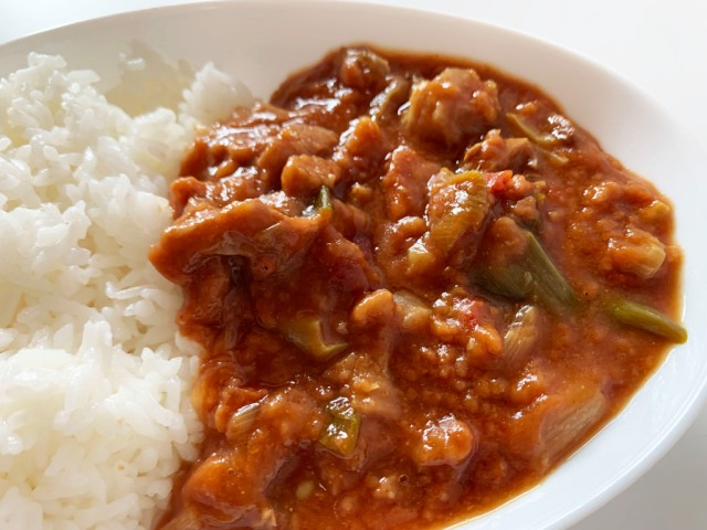 What did Japanese curry taste like 150 years ago? This instant curry pack lets you find out