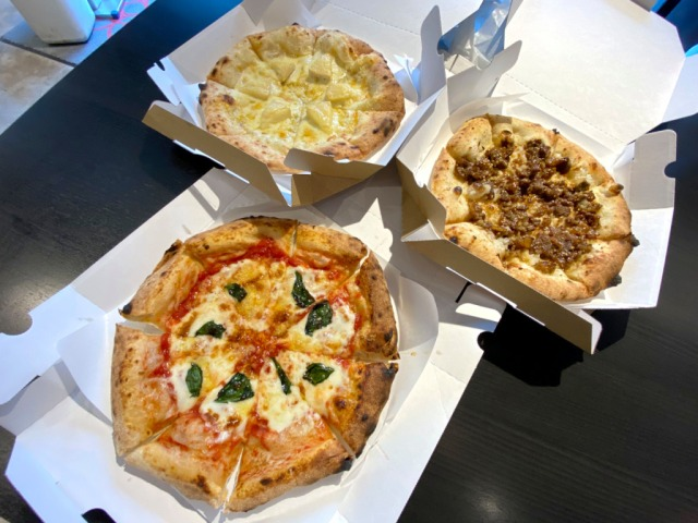 Mister Donut becomes Mister Pizza? Japan's favorite donut chain now sells pizza too【Taste test】