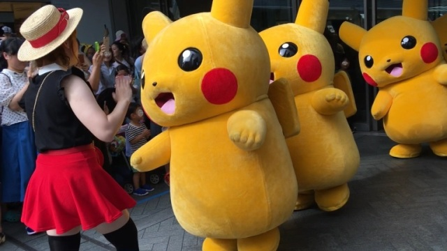 U.S.-produced Netflix Pokémon live-action series reportedly on the way