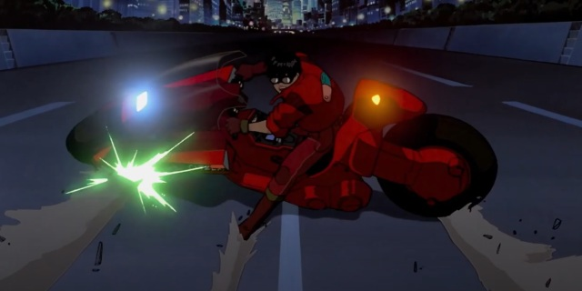 Anime masterpiece Akira seemingly banned in Russia due to fears of mentally damaging kids