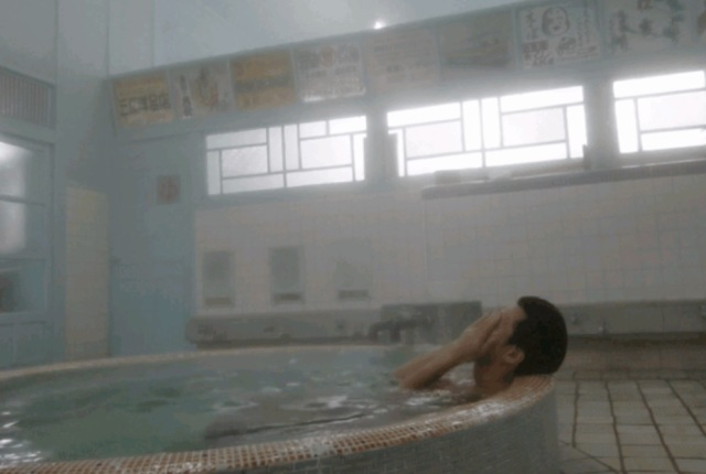 State of the sento — Tokyo's public baths are disappearing, but statistics show a sliver of hope